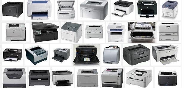 Escolha a impressora ideal entre os diversos modelos disponíveis no mercado (Foto: Reprodução/Google Images)