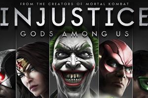 Injustice (Foto: Divulgação)