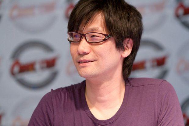 Designer de games Hideo Kojima: Metal Gear é apenas uma vertente na indústria, para os Gameboys (Foto: Georges Seguin/Wikimedia Commons)