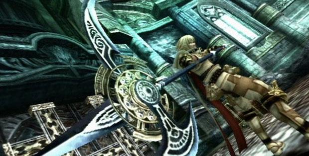 Pandora's Tower é o último grande jogo do Wii (Foto: Divulgação)