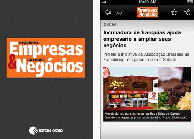 Pequenas Empresas & Grandes Negócios (Foto: Divulgação)
