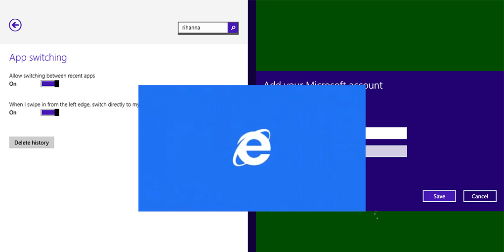 Windows 8.1 (Foto: Reprodução/ The Verge)