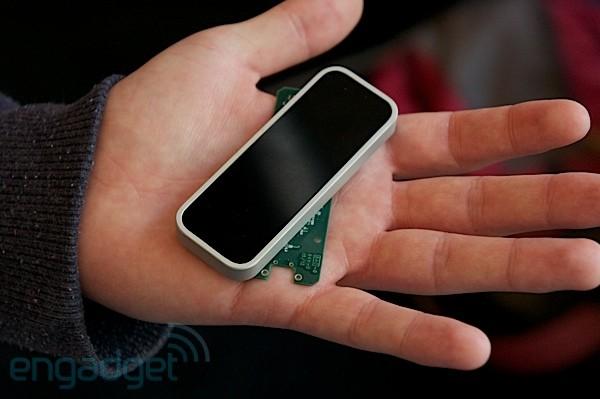 Leap Motion deve fazer parte dos próximos produtos HP (Foto: Reprodução/Engadget)