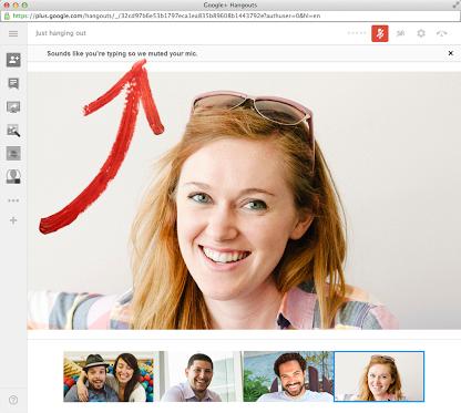 Novidade foi anunciada por funcionário do Google no Plus (Foto: Divulgação)