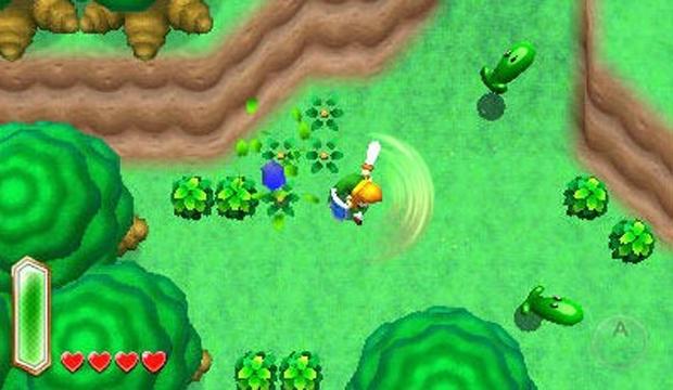 Novo The Legend of Zelda se passa no mesmo mundo de clássico A Link to the Past (Foto: Siliconera) (Foto: Novo The Legend of Zelda se passa no mesmo mundo de clássico A Link to the Past (Foto: Siliconera))