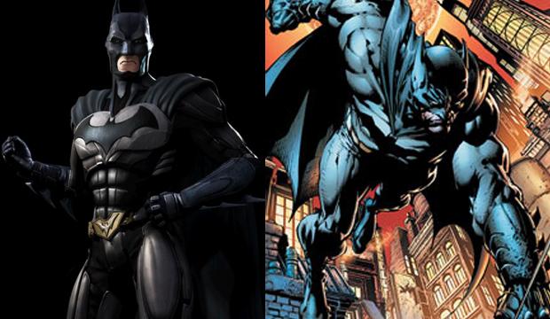Batman é o melhor detetive do Universo DC (Foto: Divulgação)