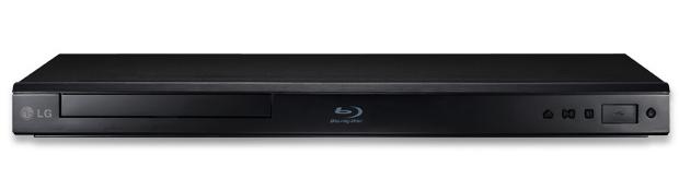 Blu-Ray Player LG BP220 (Foto: Reprodução/LG)