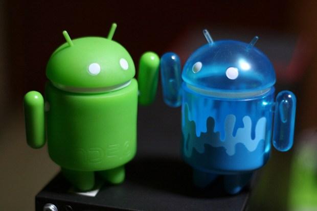 Android pode ganhar 'Game Center' com multiplayer e troféus em breve. (Foto: Reprodução)