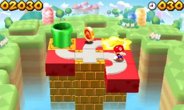 Mario and Donkey Kong: Minis on the Move (Foto: Divulgação)
