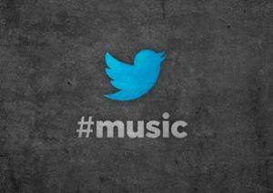 Twitter Music, o novo recurso de descoberta musical do microblog (Foto: Divulgação)