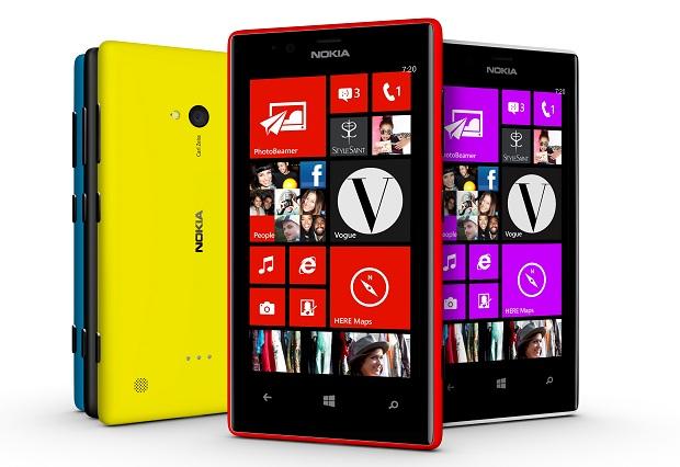 Lumia 720 chega ao Brasil na próxima semana (Foto: Divulgação)