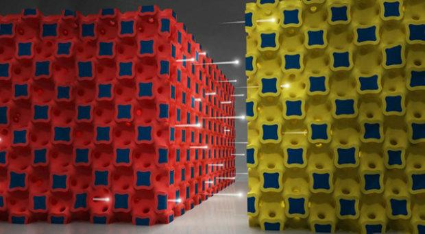 Bateria usa novos métodos de manufatura para aumentar a potência e a energia disponível (Foto: Reprodução)