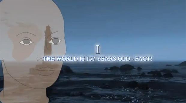 GTA 5 tem o culto religioso Epsilon (Foto: Reprodução)