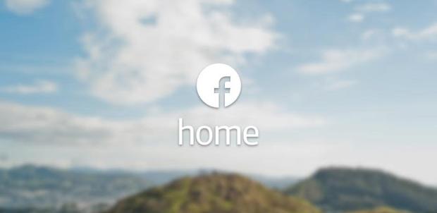 Facebook Home para Android é baixado por mais de 500 mil usuários em 5 dias (Foto: Reproducão/Google Play Store)