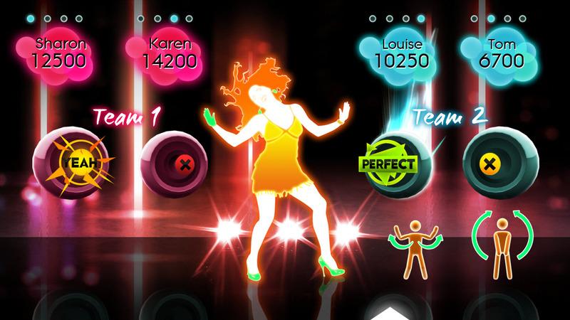 Just Dance é até hoje uma febre no Wii (Foto: Divulgação)