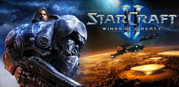 StarCraft II: Jogo de estratégia espacial (Foto: Divulgação/Blizzard)