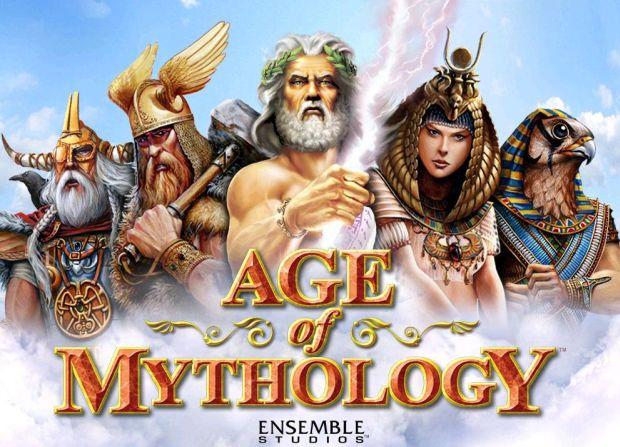 Age of Mythology é a continuação direta de Age of Empires II (Divulgação/Microsoft)