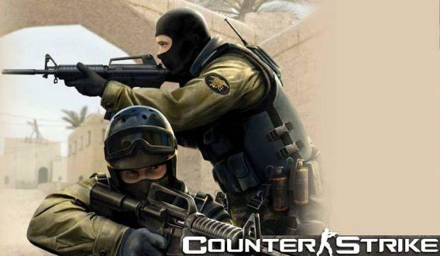 Counter-Strike: Um dos shooters mais famosos no Brasil (Divulgação/Valve)