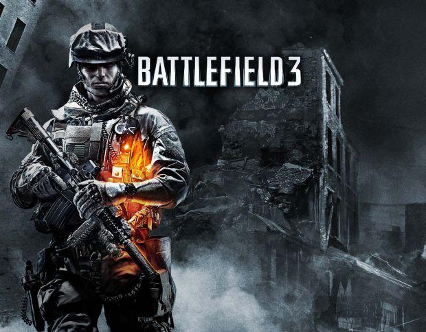 Battlefield é o game de guerra para jogar em rede (Divulgação/Electronic Arts)
