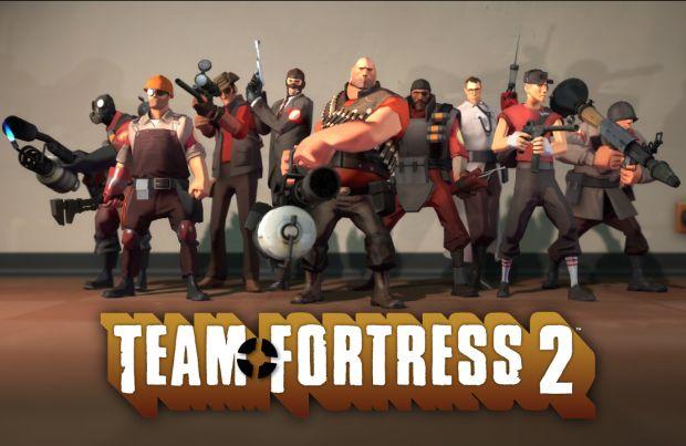 Team Fortress é o shooter cartoon da Valve (Foto: Divulgação/Valve)