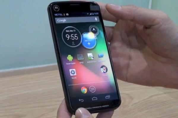 O Motorola X Phone seria na verdade o Nexus 5? (Foto: Reprodução/PhonesReview) (Foto: O Motorola X Phone seria na verdade o Nexus 5? (Foto: Reprodução/PhonesReview))