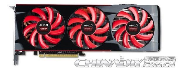 Radeon HD 7990 (Foto: Divulgação)