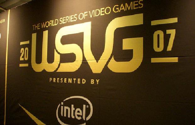 O evento é sempre patrocinado pela Intel (Foto: Reprodução/Jean-Luc David)
