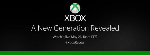 A Microsoft iniciou a campanha de divulgação do novo Xbox (Foto: Divulgação)