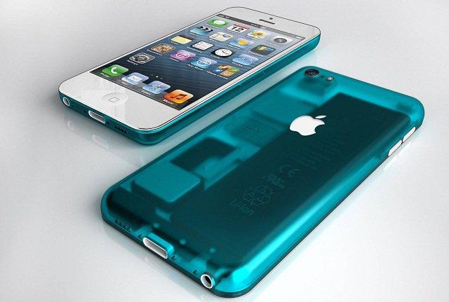 iPhone de plástico chegará para enfrentar os Androids de baixo custo (Foto: Reprodução/PCAdvisor)