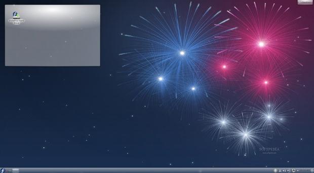 Fedora 19 chega a fase alfa com algumas novidades interessantes (Foto: Reprodução)
