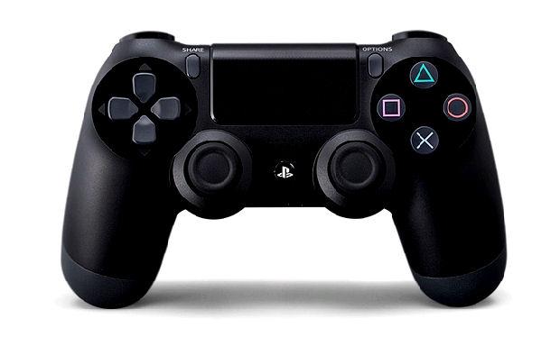 A empresa se mostrou bastante contente com o novo console da Sony (Foto: Divulgação)