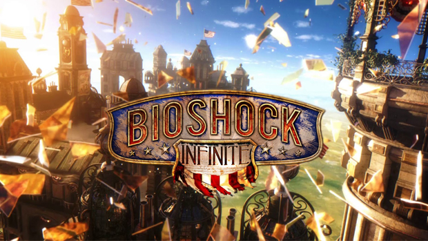 Bioshock Infinite traz gráficos incríveis. (Foto: Divulgação) (Foto: Bioshock Infinite traz gráficos incríveis. (Foto: Divulgação))