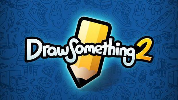 Draw Something 2 inclui novos recursos sociais e ferramentas (Foto: Divulgação)