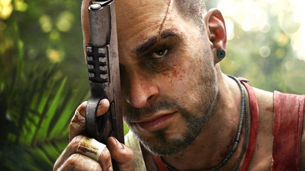 Far Cry 3 traz inúmeros recursos e consagra vilão. (Foto: Divulgação) (Foto: Far Cry 3 traz inúmeros recursos e consagra vilão. (Foto: Divulgação))