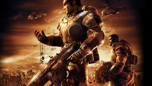 Gears of War 3 é considerado por muitos o melhor jogo da trilogia. (Foto: Divulgação)