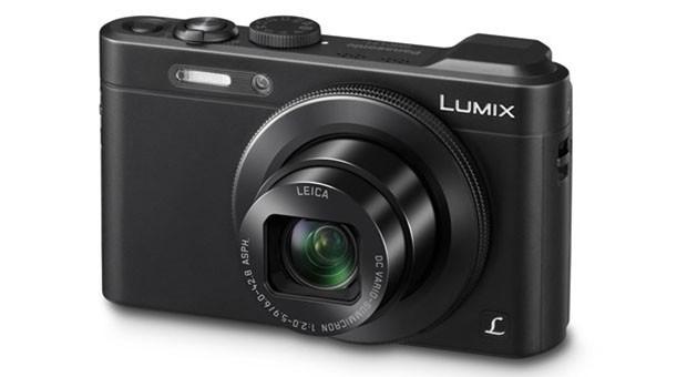 Panasonic lança Lumix compacta com Wi-Fi e NFC. (Foto: Divulgação)