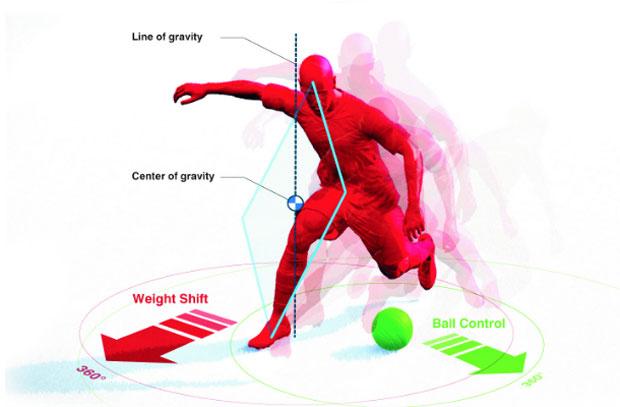 PES 2014 terá controle de bola mais realista (Foto: Divulgação)