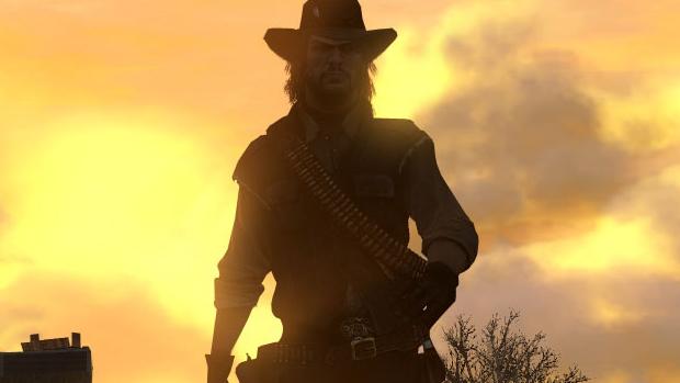 Red Dead Redemption é uma das poucas unanimidades. (Foto: Reprodução)