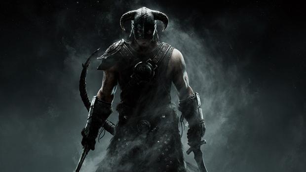 The Elder Scrolls V: Skyrim é um RPG medieval. (Foto: Divulgação)