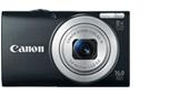 Câmera Canon PowerShot A4000 IS
