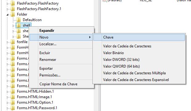 Aprenda a verificar arquivos no menu de contexto com o Windows Defender Captura-de-tela-40