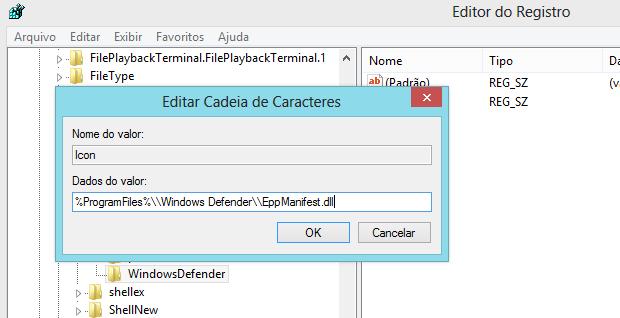 Aprenda a verificar arquivos no menu de contexto com o Windows Defender Captura-de-tela-42