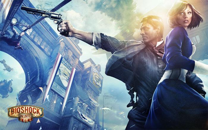 Aprenda dicas de BioShock Infinite (Foto: Divulgação)