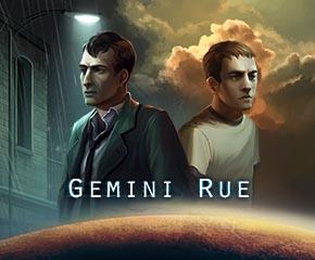 Gemini Rue (Foto: Divulgação)