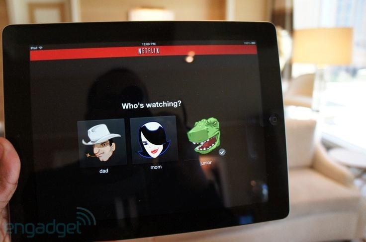 Netflix ganhará plano família em breve: R$ 25,90 com até quatro usuários (Foto: Reprodução/Engadget)