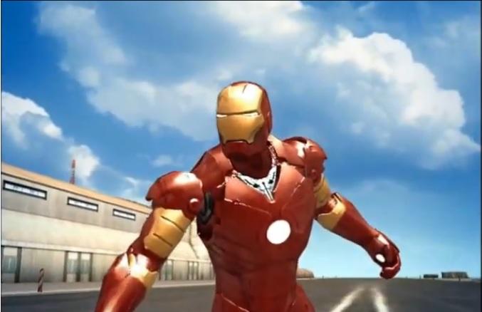 Homem de Ferro 3 (Foto: Reprodução)