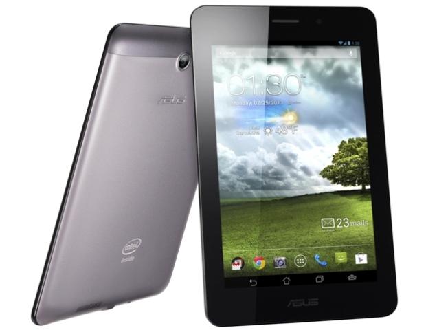 Asus fonePad é um tablet que faz ligações de celular (Foto: Divulgação)