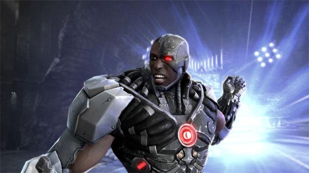 Ciborg (Foto: Divulgação)