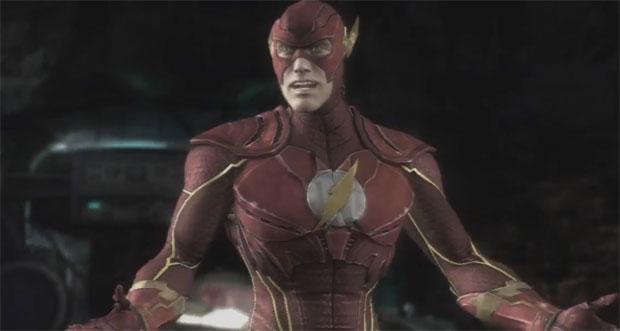 Flash (Foto: Divulgação)