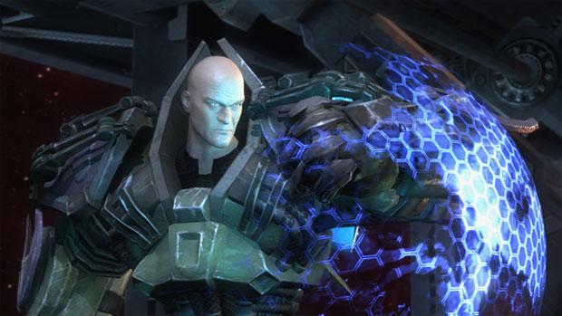 Lex Luthor (Foto: Divulgação) (Foto: Lex Luthor (Foto: Divulgação))
